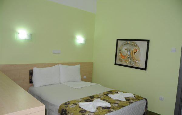 Doppelzimmer HB (Klimetica)